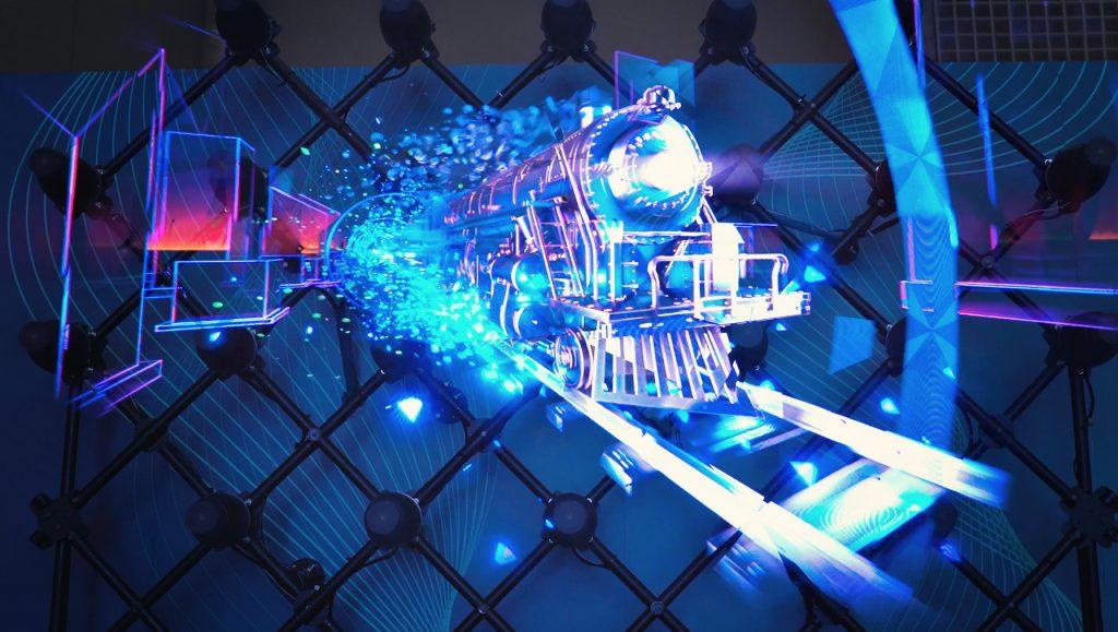 Víte co znamená Hypervsn? Hologramová technologie budoucnosti dorazila i do ČR